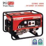 Máy phát điện Elemax SH 7600EX