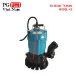 Máy bơm nước thải / Hố móng Tsurimi
