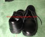 giày bảo hộ lao động, giày mũi sắt,