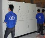 Vỏ tủ điện - Electric Box
