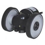 Mã hoá vòng quay loại bánh xe đo lường tương đối Autonics.