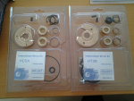 Turbocharger Repair Kit for HC5A , HT3B