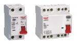 RCCB-RCBO Delixi Electric