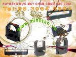 RUY BĂNG MÁY CHẤM CÔNG MINDMAN M-200A