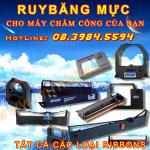 RUY BĂNG MÁY CHẤM CÔNG KHINGS POWER SP-550