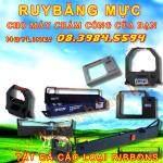 RUY BĂNG MÁY CHẤM CÔNG CROWN CR-980A