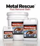 Metal Rescue Rust Remover