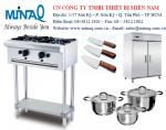 MinaQ – Lacosa – Thiết bị bếp, dụng