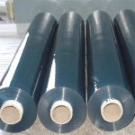 Màng nhựa pvc chống tĩnh điện, mành nhựa phòng sạch