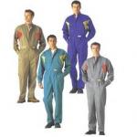 Đồng phục bảo hộ lao động - VGP100