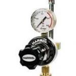 Van điều áp dùng cho đường ống gas