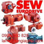Động cơ giảm tốc Sew Eurodrive-Hộp giảm tốc