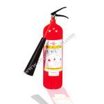 Bình bột chữa cháy ABC 8kg - MFZL8