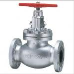 Van cầu hơi - Globe valve