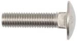 Bulong đầu tròn cổ vuông DIN 603