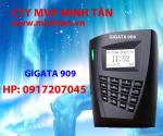 Máy chấm công kiểm soát cửa GIGATA 909