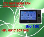 Máy chấm công teco Bio 100 siêu rẻ