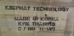 Máy thổi khí KFM - Model SL080