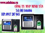 Máy chấm công thẻ giấy TITA 550 giá