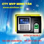 Hitech X628C máy chấm công giá khuyến mãi