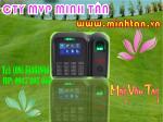 Máy RJ6868 chấm công hiệu quả call 0917207045