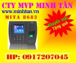 máy chấm công MITA 8683 giá hấp dẫn