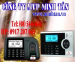 Máy chấm công thẻ cảm ứng S300 giá