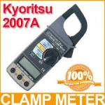 Ampe kìm Kyoritsu 2007A