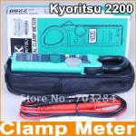 Ampe kìm Kyoritsu 2200