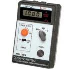 Dụng cụ đo điện trở cách điện Kyoritsu 3001B