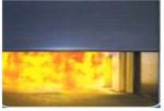 Cửa cuốn chống cháy cao cấp