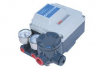 PNEUMATIC ACTUATOR & CYLINDER FOR INDUSTRIAL VALVES