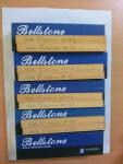 Đá đánh khuôn Bellstone-Korea