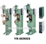 Máy hàn điểm Panasonic YR-350SA2, YR-500SA2, YR-350JM2, YR-1000JA-2;