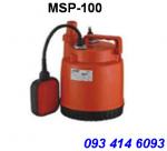 Bơm chìm nước thải Mastra MSP-100