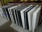 Nhựa tấm nhựa cây: PVC, POM, cleanPVC, teflon