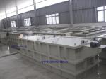 Chế tạo các thiết bị bằng nhựa PVC,PP,PE,FRP