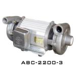 Máy bơm hút giếng sâu 2 đầu ABC-2200-3
