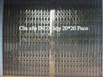 Cửa xếp INOX cao cấp