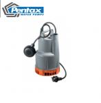 Bơm nước thải PENTAX DP80 G (H07RNF 10.2m)