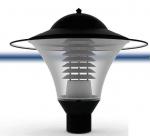 Bán cột đèn sân vườn, bộ đèn trang