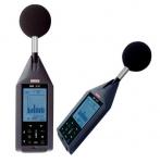 Máy đo độ ồn (có phân tích dải