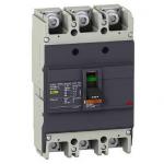APtomat MCCB  3p 250A EZC100F3250