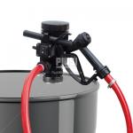 Bơm dầu Diesel PUISI Pico 2
