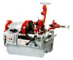 máy tiện ren ống NT80A REX NHẬT