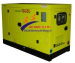 Máy phát điện ISUZU KP-I18 (18,5 KVA)