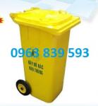 Bán thùng rác công cộng, thùng rác công