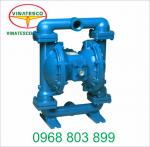 "Bơm màng Sandpiper 1"" - Vinatesco-Model S1FMetalic"