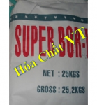 Hóa chất chống mốc ,chống ẩm super bor