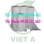 giấy lọc dầu dạng cuộn, giấy lọc dầu chiên